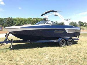 New Malibu Boats 22 MXZBoats 22 MXZ Ski and Wakeboard Boat For Sale