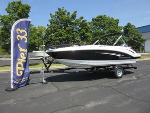 New Chaparral 191 Suncoast Freshwater Fishing Boat For Sale