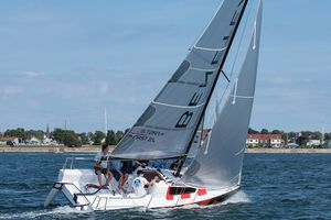 New Beneteau America First 24 Racer and Cruiser Sailboat For Sale