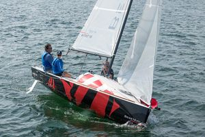 New Beneteau America First 18 Racer and Cruiser Sailboat For Sale