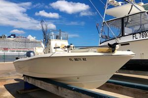 Used Pioneer 175 Bay Sport Saltwater Fishing Boat For Sale