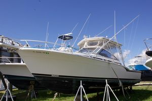Used Blackfin Combi 31 Sports Fishing Boat For Sale