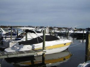 Used Stingray 25' Stingray 250 CR 25TH Anniversary Edition Cuddy Cabin Boat For Sale