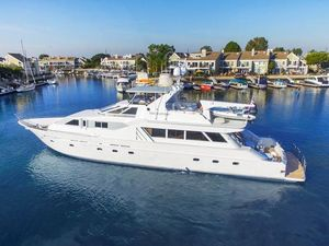 Used Heesen Motoryacht Motor Yacht For Sale