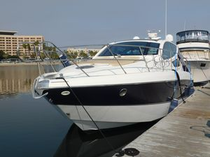 Used Cranchi 43HT Motor Yacht For Sale