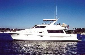 Used Mckinna Motor Yacht For Sale