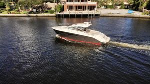 Used Pursuit SC 365I Sport Coupe Cruiser Boat For Sale