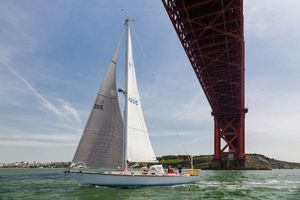 Used Hinckley Sou'wester Centerboard Sloop Cruiser Sailboat For Sale
