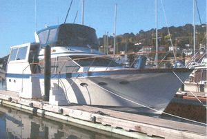 Used Ocean Alexander Flushdeck Motoryacht Motor Yacht For Sale