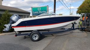 New Four Winns HD 180 OB Bowrider Boat For Sale
