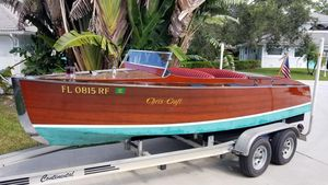 Used Chris-Craft 100 Other Boat For Sale