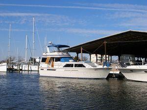Used Uniflite 46 Motor Yacht Motor Yacht For Sale