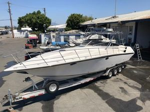 Used Fountain Sports Fishing Boat For Sale