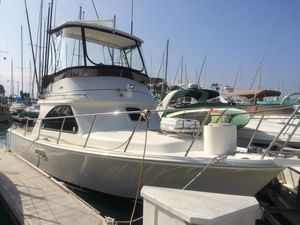 Used Black Watch 30 Sports Fishing Boat For Sale
