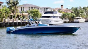 Used Midnight Express 43 Open High Performance Boat For Sale