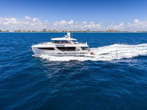 New Horizon Fd77-601 Motor Yacht For Sale