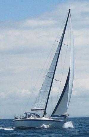 Used Ericson 35 Daysailer Sailboat For Sale