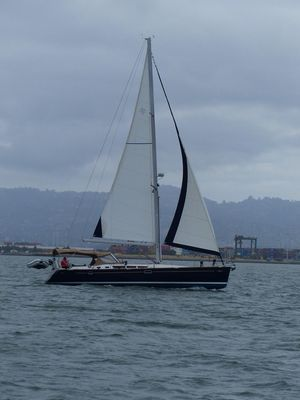 Used Jeanneau 49 Sun Odyssey Cruiser Sailboat For Sale