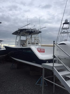 New Sportsman 312 Open Center Console Fishing Boat For Sale