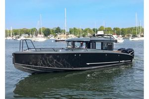 Used Xo Boats 270 Cabin OB Other Boat For Sale