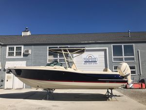 New Chris-Craft Calypso 26 Bowrider Boat For Sale