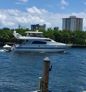 Used Horizon Motoryacht Motor Yacht For Sale