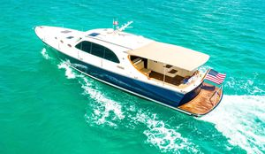 Used Palm Beach Motor Yachts PB50 Motor Yacht For Sale