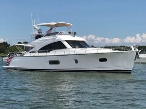 Used Riviera Belize 54 Daybridge Motor Yacht For Sale