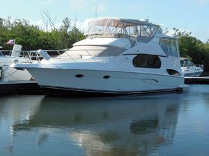 Used Silverton Aft Cabin Motoryacht Motor Yacht For Sale