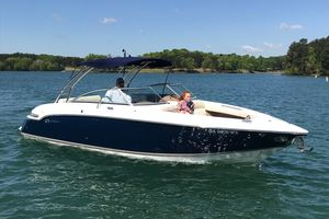Used Cobalt 276 - All Fresh Water Bowrider Boat For Sale