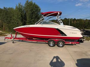 Used Cobalt 242 WSS - All Fresh Water History High Performance Boat For Sale