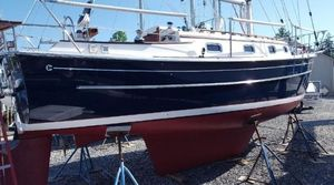 Used Com-Pac 27/3 Cruiser Sailboat For Sale