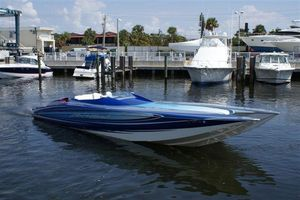 Used Nor-Tech 36 Cat High Performance Boat For Sale