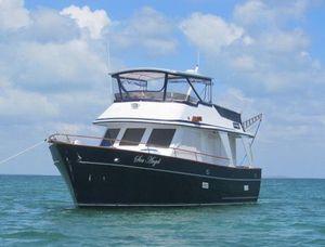 Used Sea Ranger 39 Sedan Trawler Boat For Sale