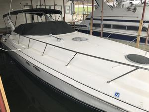 Used Wellcraft 38 Excalibur Express Cruiser Boat For Sale