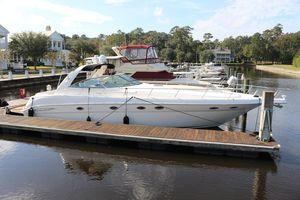Used Sea Ray 460 Sundancer Express Cruiser Boat For Sale