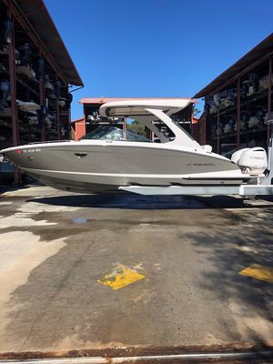 Used Regal 29 OBX Center Console Fishing Boat For Sale