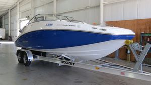 Used Sea-Doo Sport Boats 230 Challenger SE High Performance Boat For Sale