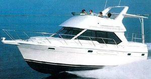 Used Bayliner 3587 Motoryacht Motor Yacht For Sale