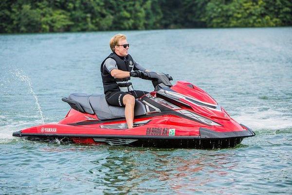 New Yamaha Waverunner VXR Personal Watercraft For Sale