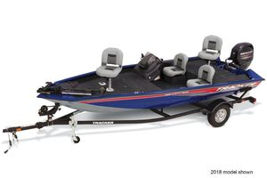 New Tracker Bass Boat For Sale