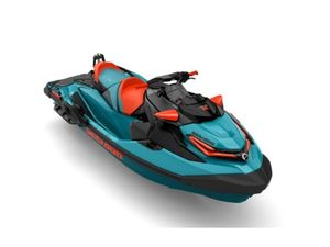 New Sea-Doo WAKE PRO 230 IBR & Sound SystemWAKE PRO 230 IBR & Sound System Personal Watercraft For Sale