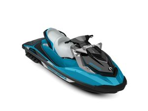 New Sea-Doo GTI SE 130GTI SE 130 Personal Watercraft For Sale