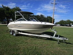 Used Chaparral 220 SSi220 SSi Runabout Boat For Sale