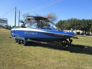Used Supra SA 350SA 350 Ski and Wakeboard Boat For Sale