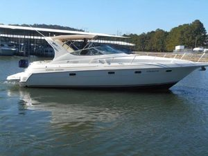 Used Cruisers Inc 3375 Esprit Cruiser Boat For Sale