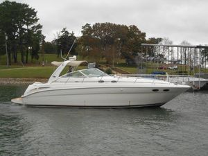 Used Sea Ray 380 Sundancer Motor Yacht For Sale
