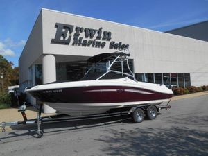 Used Sea Ray 230 Sel Bowrider Boat For Sale