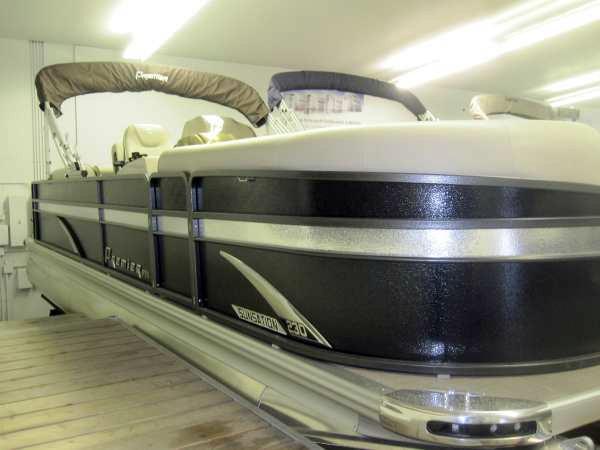 New Premier Boats Sunsation RF 230 Pontoon Boat For Sale