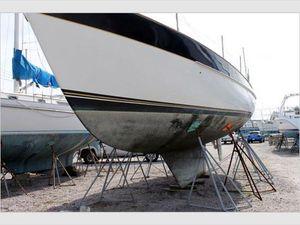 Used Valiant Ocean Cruiser Sloop Sailboat For Sale